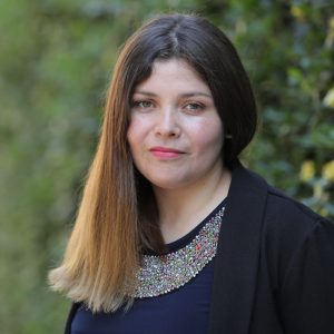 Lilian Moreno