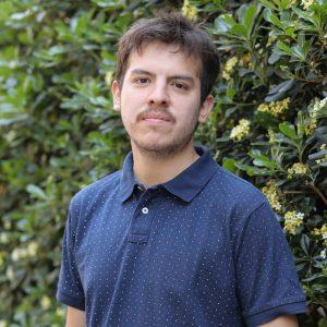 Sebastián Escobar