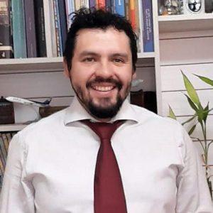 Sergio Monsálvez