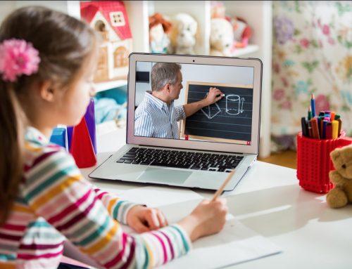 Educación de la primera infancia en tiempos de COVID-19: ¿cómo podemos escuchar lo que tienen que decir los niños y niñas?