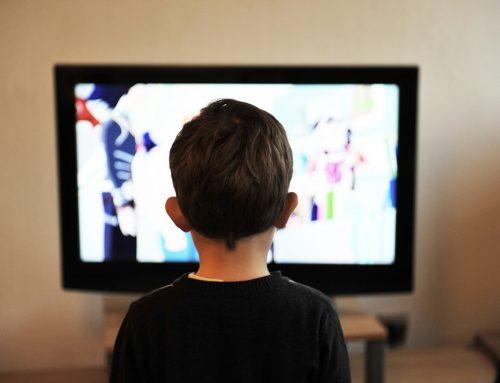 Teletrabajo en pandemia: ¿Y los niños dónde están?